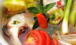 Cá quả - Món ăn dưỡng sinh