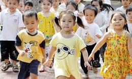 Phòng tai nạn mắt trẻ em - Khó hay dễ?