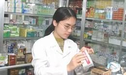 1.383 nhà thuốc bán thuốc bình ổn giá