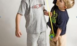 Phát hiện mới giúp trẻ tăng trưởng chiều cao