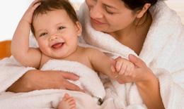 Phụ nữ tuổi cao sinh con dễ mắc bệnh dị ứng