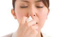 Ngạt mũi thường xuyên