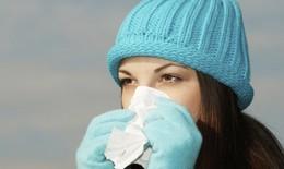 Bài thuốc giải cảm mùa đông - xuân