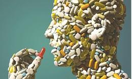 Thuốc không kê toa rất dễ bị quá liều