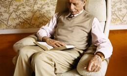Sức khỏe tâm thần cho người cao tuổi