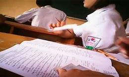 Trường Đồi Ngô có tỷ lệ đỗ tốt nghiệp thấp nhất