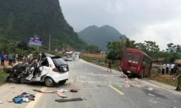 Gần 80 người chết vì tai nạn giao thông trong 4 ngày nghỉ lễ 30/4-1/5