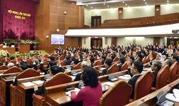 Ba đề án quan trọng được Hội nghị TW7 tập trung xem xét, quyết định