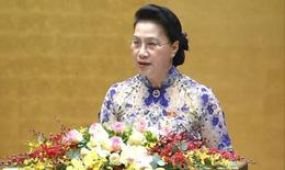 Khai mạc Kỳ họp thứ 11, Quốc hội khóa XIV: Tự hào về những thành quả đạt được trong cả nhiệm kỳ