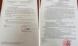 Khởi tố vụ án làm lây lan dịch bệnh COVID-19 tại Thanh Hóa