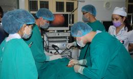 Mở thông dạ dày qua da không cần can thiệp phẫu thuật