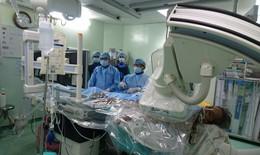 BV Cần Thơ ra mắt Trung tâm tim mạch