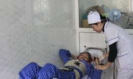 Bệnh viện Phục hồi chức năng Nghệ An, bệnh viện xuất sắc của tỉnh Nghệ An