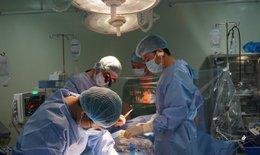 Cần Thơ: Cứu sống bệnh nhân u tim