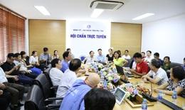 Phú Thọ: 86 trẻ được phẫu thuật dị tật bẩm sinh miễn phí