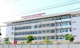 Quảng Ngãi: Làm rõ vụ bệnh nhân tử vong sau mổ u nang buồng trứng