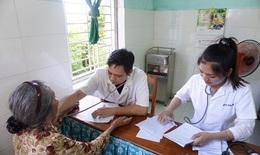 Bệnh viện Trung ương Huế khám bệnh miễn phí cho nhân dân huyện Quảng Điền