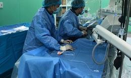 Kích hoạt báo động đỏ liên viện, cứu sống 2 bệnh nhân đột quỵ