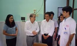 300 người dân hoàn cảnh khó khăn huyện A Lưới, Thừa Thiên Huế được khám bệnh miễn phí