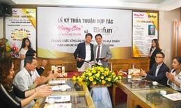 Hương Sen hợp tác với Đông trùng hạ thảo BIOFUN, chăm sóc sức khỏe cho người Việt