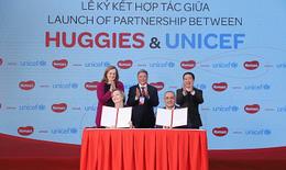 Tiếp nhận 1 triệu USD  cho dự án giảm tỷ lệ tử vong ở trẻ sơ sinh tại Việt Nam
