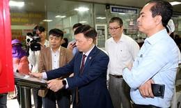 Bệnh viện đầu tiên triển khai bệnh án điện tử ở Bắc Trung Bộ