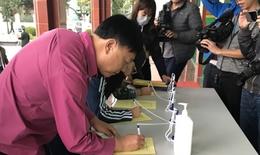 Lào Cai: 5 trường hợp nghi nhiễm nCoV đã hết sốt