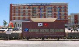 Quảng Nam: Bệnh nhân nghi nhiễm nCoV, đã có kết quả xét nghiệm âm tính