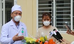 Kinh nghiệm từ việc chữa khỏi bệnh nhân nhiễm nCoV ở Thanh Hóa