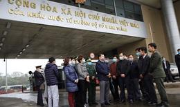 Tỉnh biên giới Lào Cai phòng chống nCoV ra sao?