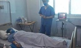 Nghệ An: Triển khai kỹ thuật ghép tế bào gốc tự thân điều trị ung thư máu.