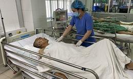 Lần đầu tiên ở ĐBSCL: Kỹ thuật cao cứu sống ca bệnh phình mạch máu não