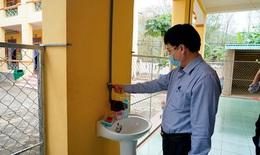 Nghệ An: Chuẩn bị tốt nhất cách ly y tế tập trung đón công dân về