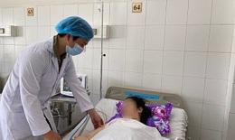Cứu sống người phụ nữ xuất huyết nang buồng trứng, rối loạn đông máu nặng