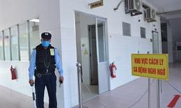 Diễn tập phòng chống dịch COVID - 19 tại bệnh viện khu vực ĐBSCL