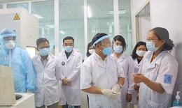 Hà Tĩnh ra mắt phòng xét nghiệm COVID - 19