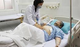 Bệnh viện tuyến tỉnh phẫu thuật nội soi thoát vị hoành - Khó không?