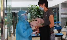 Thái Bình: Công bố 4 bệnh nhân COVID-19 khỏi bệnh