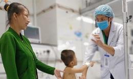 Kích hoạt báo động đỏ liên viện: Giữ lại cánh tay cho bé trai gần 4 tuổi