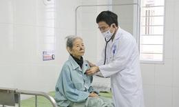 Cứu sống cụ bà bị nhồi máu cơ tim cao tuổi nhất Việt Nam