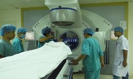 300 nghìn người Việt Nam đối mặt với bệnh ung thư