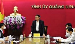 Quảng Ninh tiết kiệm chi thường xuyên sẽ mua vaccin tiêm phòng cho người dân
