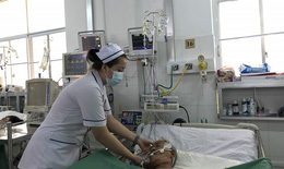 Bệnh viện Đa khoa Trung ương Cần Thơ làm chủ kỹ thuật chữa ho ra máu sét đánh