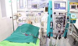 Cứu thành công bệnh nhân nhồi máu cơ tim trên bàn chụp mạch vành