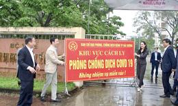 Bệnh viện Dã chiến số 2 Hải Dương- Hoàn thành sứ mệnh lịch sử