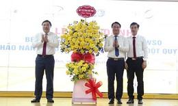 BVĐK tỉnh Phú Thọ đón nhận giải thưởng Bạch kim của Hội Đột quỵ