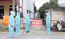 UBND tỉnh Hà Nam yêu cầu xử lý vi phạm các quy định phòng chống dịch COVID-19 đối với BN 2899