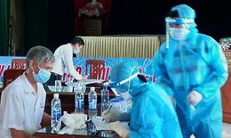 Hà Nam truy vết người về từ Bệnh viện Bệnh Nhiệt đới Trung ương