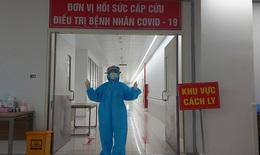 """Bệnh viện Bạch Mai đã sẵn sàng """"chia lửa"""" với Bệnh viện Bệnh Nhiệt đới"""