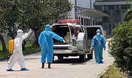 Thừa Thiên Huế ghi nhận trường hợp dương tính với SARS-CoV-2
